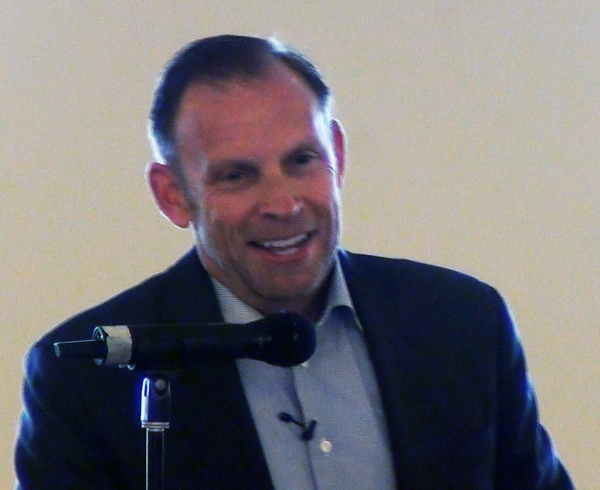 Brig Sorber, Executive Chairman of Two Men & A Truck
