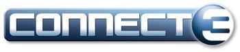Connect3 logo